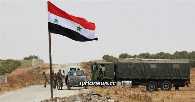 Syria news northeast in Deir Ezzor Hasakah Raqqa