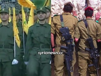 Next confrontation between Israel and Hezb Allah