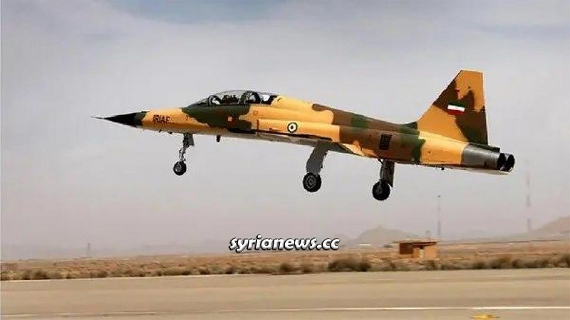Iran HESA Kowsar - Kosar fighter jet