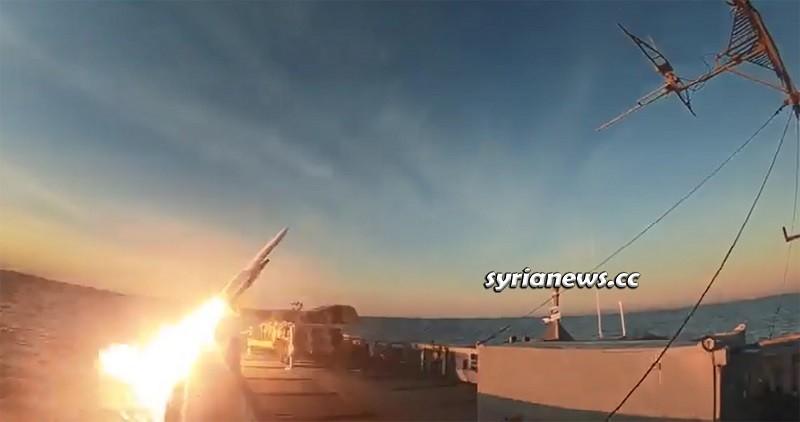 Iranian IRGC Aerospace Som Kherdad Air Defense System