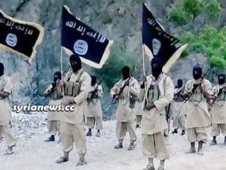 NATO Friends in Syria - UNSC - Nusra Front ISIS FSA Al Qaeda Terror SDF Kurds