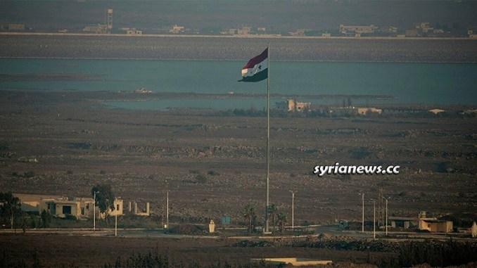 Occupied Syrian Golan - الجولان السوري المحتل