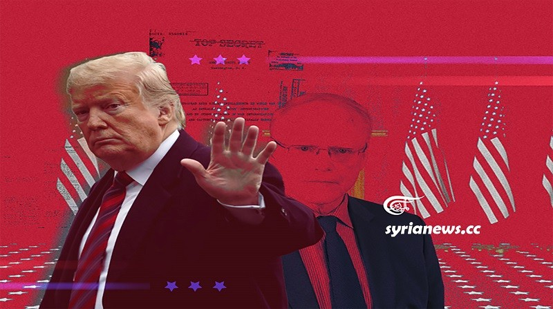 James Jeffrey US - Trump policy against Syria, Iran, Iraq, Lebanon, and Russia