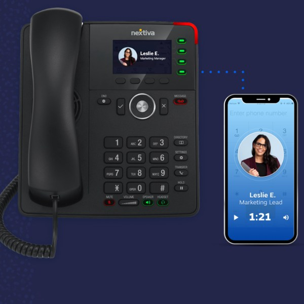 Business Phone VOIP