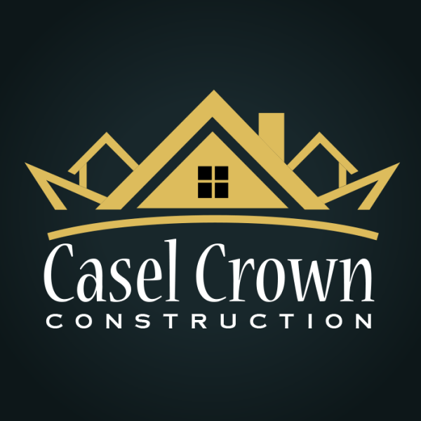 Casel Crown Logo