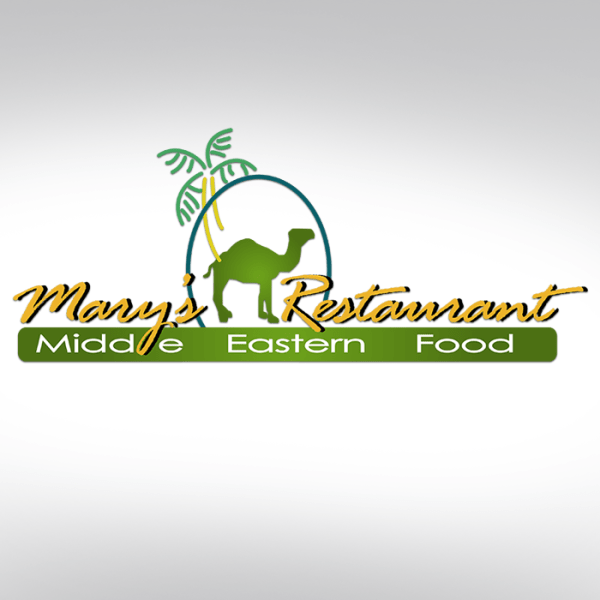 Mary's Restaurant Logo