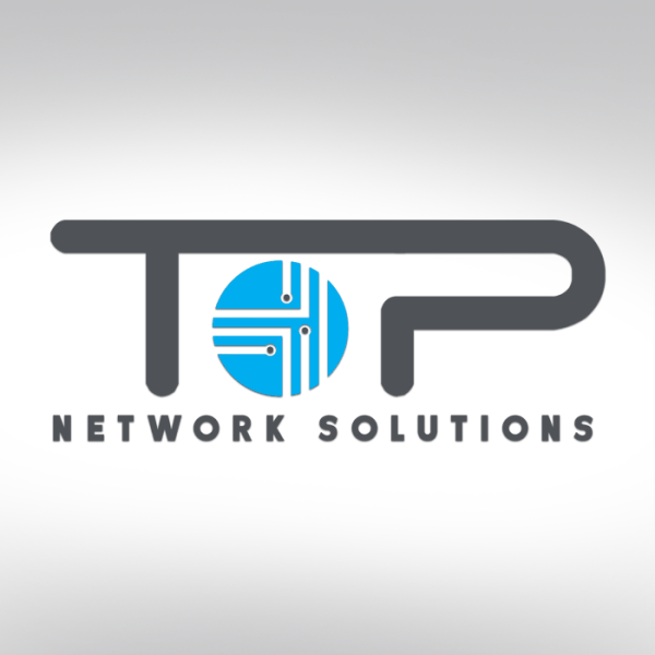 Top Network Solutions Logo