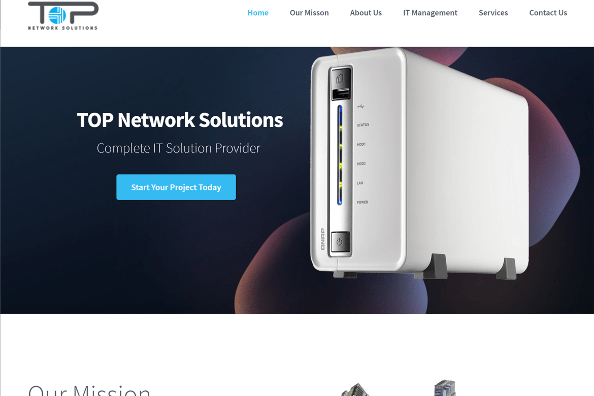 Top Network Solutions