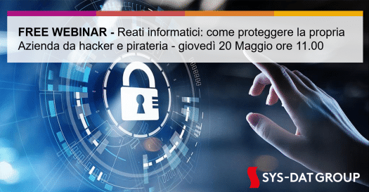 https://i0.wp.com/www.sys-datgroup.com/wp-content/uploads/2021/05/20-MAGGIO-2021-webinar-cyber-security-sys-dat-verona-rd.png?resize=525%2C273&ssl=1