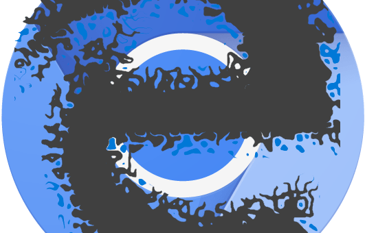 Edge & Chromium Logo combined