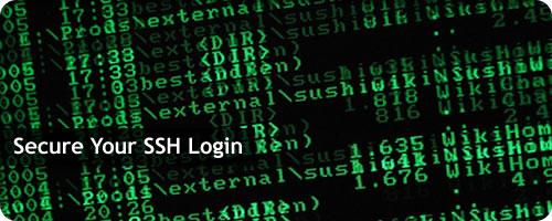 ssh-login