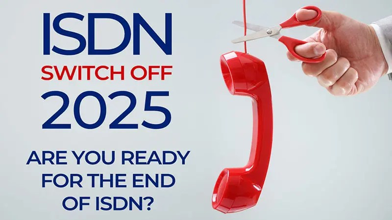 ISDN-Switch-Off