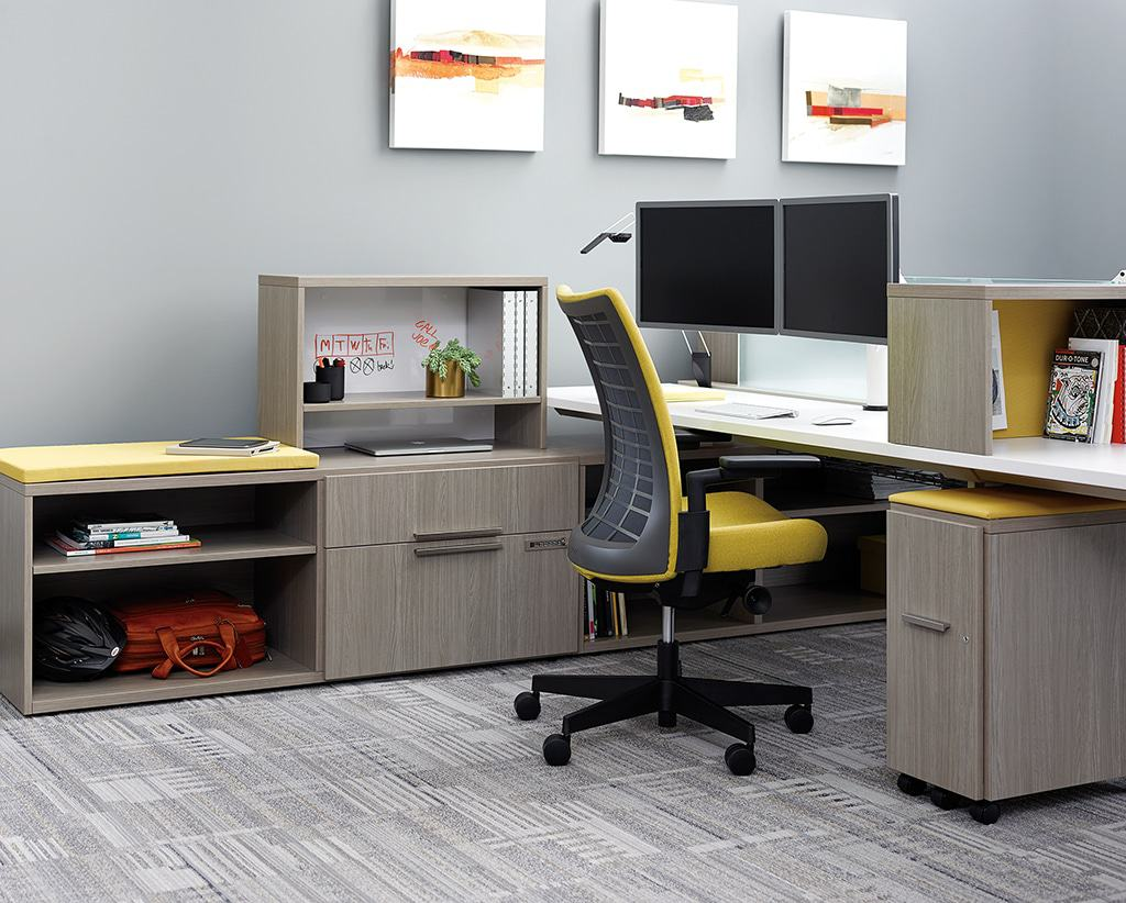 Systems Furniture Commercial Interiors And Workspace