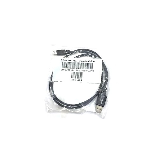 Malaysia Dell USB 2.0 Type A Male to Mini-B Male Cable