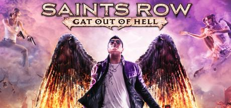 Saints Row: Gat out of Hell System requirements