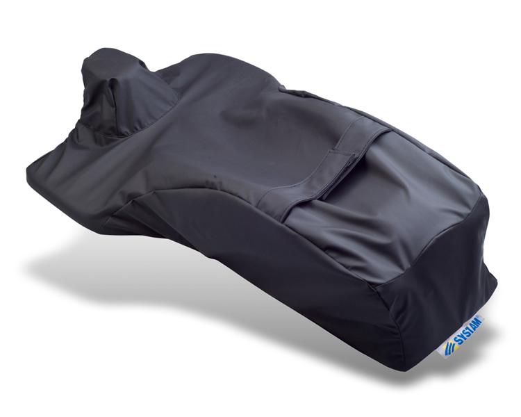 SYSTAM  Cales de positionnement au lit des membres