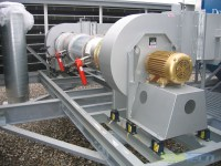 Industrial Exhausters | Industrial Fans | Centrifugal Blower