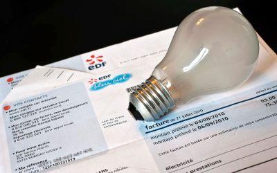 EDF : voici pourquoi vos factures d'électricité vont augmenter début 2017