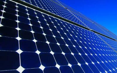 Solaire : une commune va produire sa propre électricité.