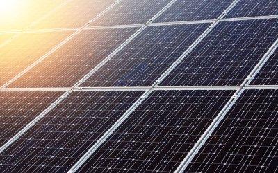 Un nouvel essor pour l'énergie solaire en France