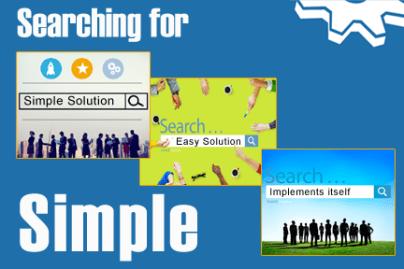 simplify business