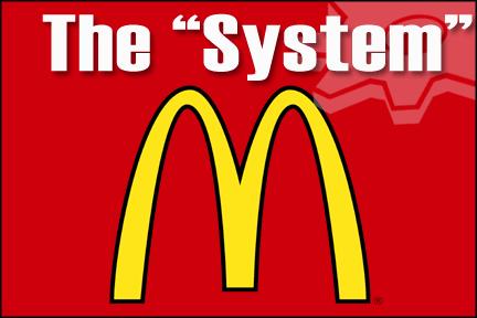 MacDonald's System