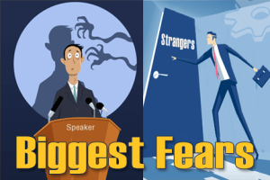 Small Business Owner's Biggest Fear