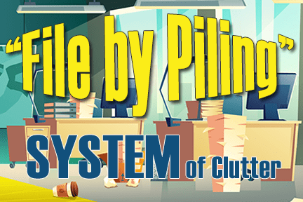 File by Piling System
