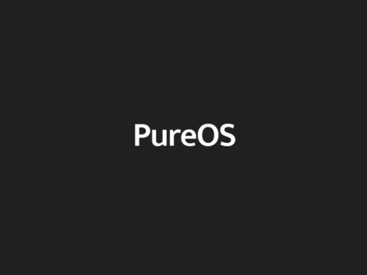Pure OS Linux