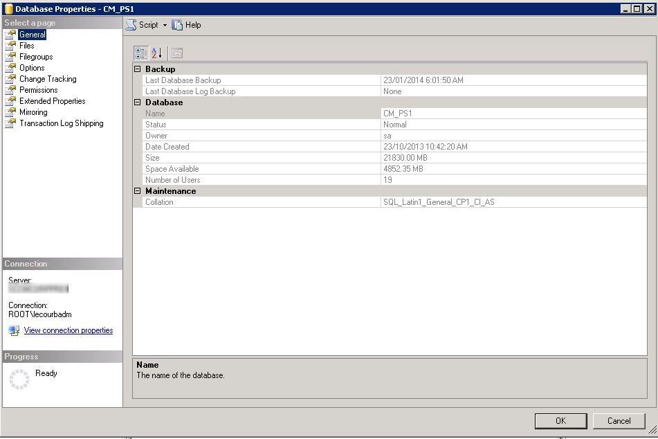 sccm 2012 sql install guide