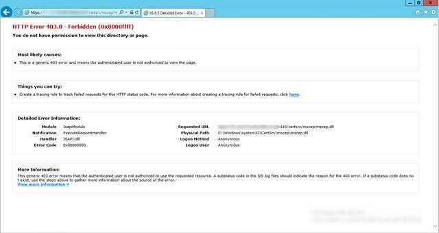 sccm 2012 certificate registration point