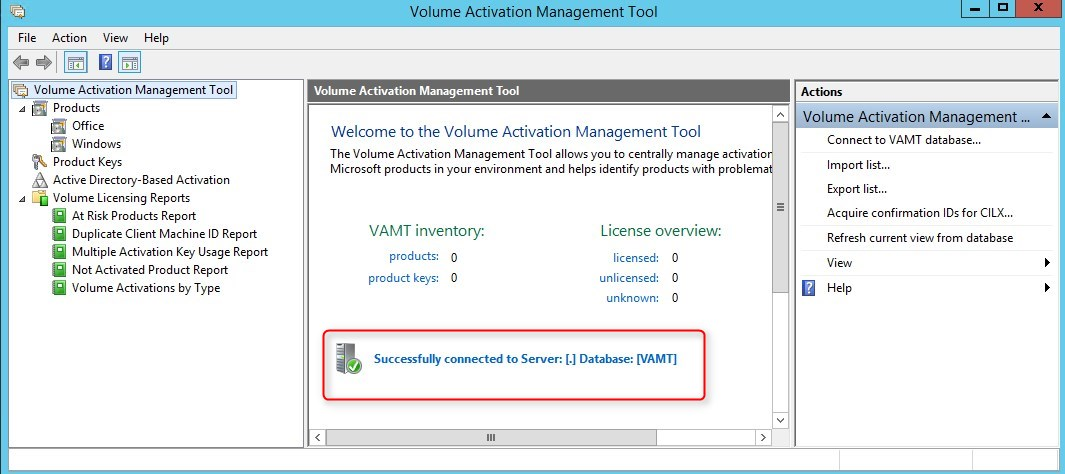 Windows 10 kms activation and management using volume activation change windows 10 activation method with volume activation management tool ccuart Image collections
