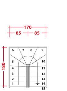 Les Rgles De Calcul Des Dimensions Dun Escalier