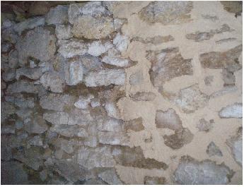 Joint En ChauxMur Interieur Forum Revtements Muraux