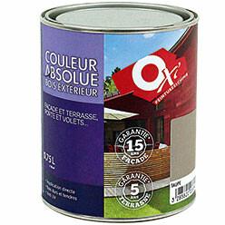 Test 12 Peintures Pour Bois Exterieurs Pas Cheres