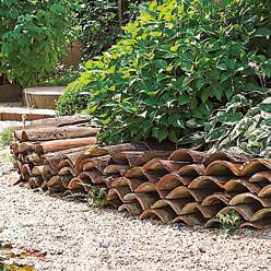 9 ides de bordures pour le jardin