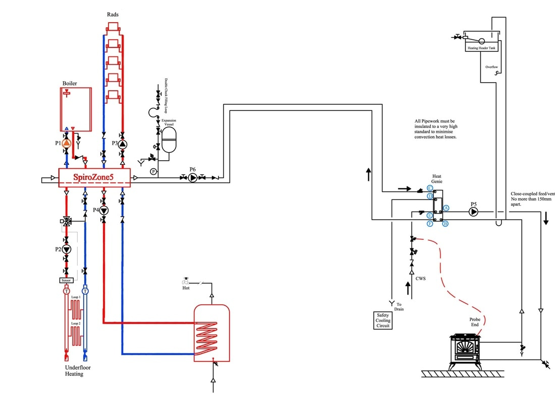 hight resolution of heat genie gas boiler schematic