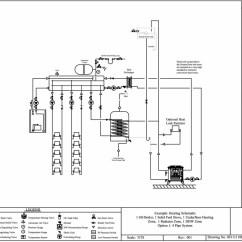 Central Heating Wiring Diagram 2 Pumps 1977 Porsche 911 Alternator Faq