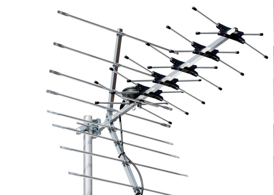 The Hub » TV Aerials & Antennas At SystemSAT