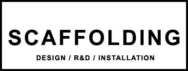 Scaffold Designs Birmingham and South West, System