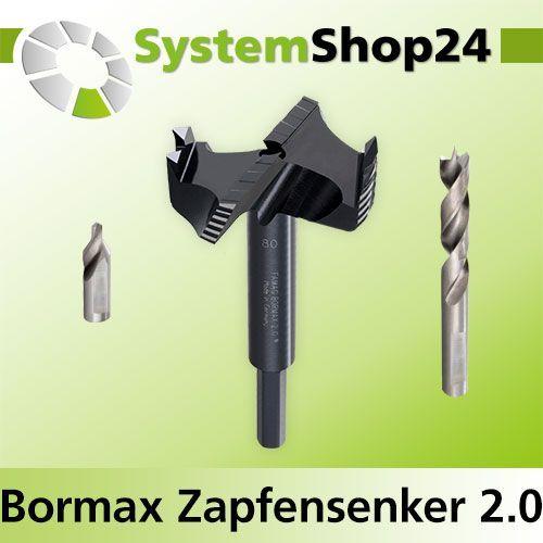 Famag Bormax 2