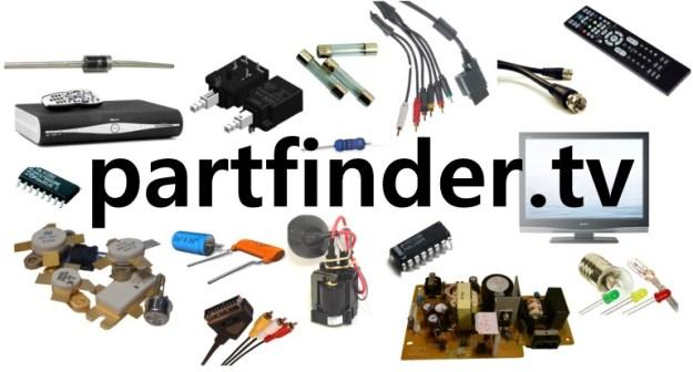 partfinder