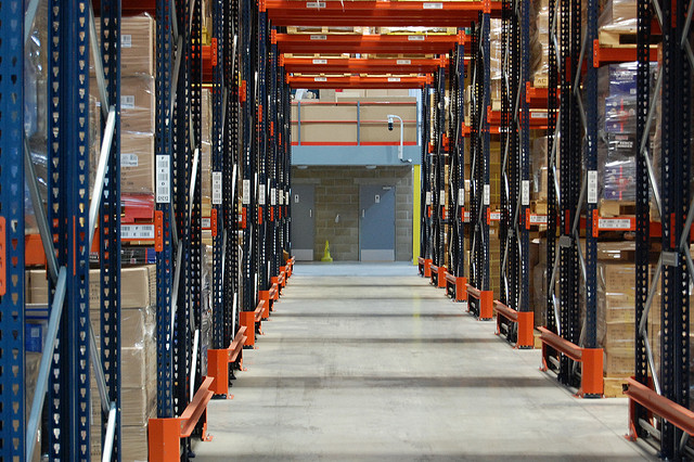 SAP handels your warehouse, how to help your personell manage SAP