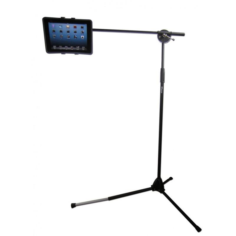 support d ipad tablette ou smartphone pour le lit