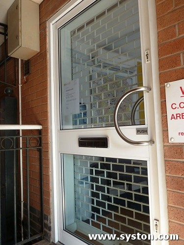 Dock Levellers & Shelters - Syston Doors
