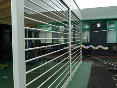 Clearlink - Syston Doors
