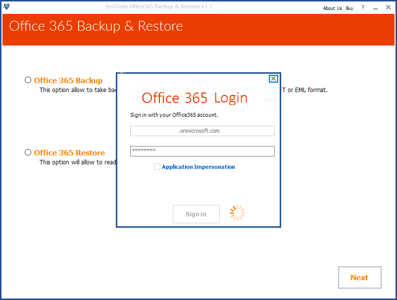 Office 365 Outlook Local Backup Without any Obstruction - Solutions