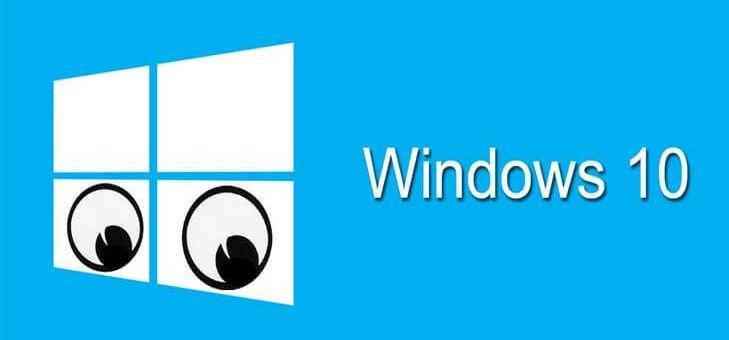 Microsoft empieza a lanzar las nuevas funciones de privacidad en todas las versiones de Windows 10