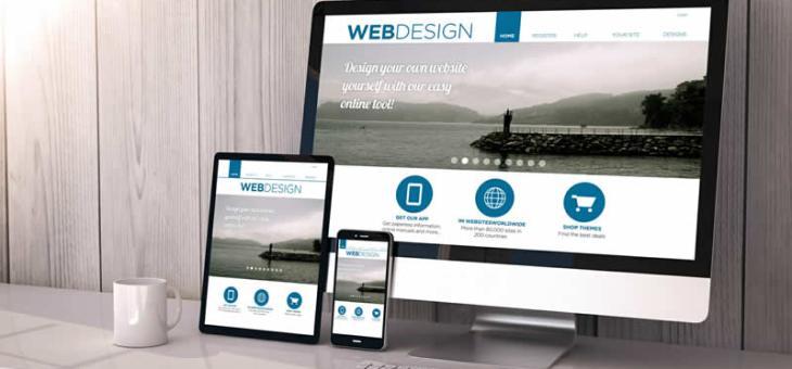 ¿Qué es un diseño responsive?