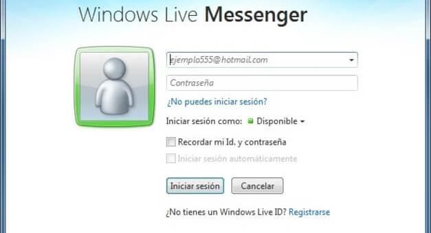 Microsoft anuncia fin de Messenger